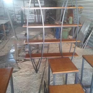Мебель лофт МЛ-2
