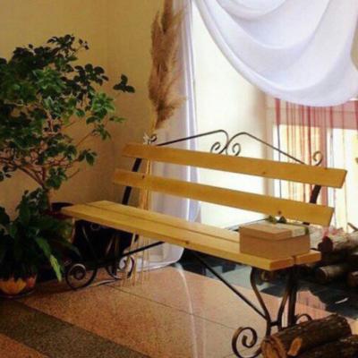 Кованая мебель М-3