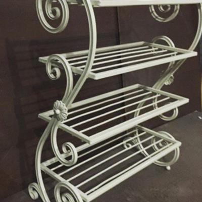 Кованая мебель М-30