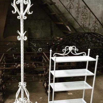 Кованая мебель М-28