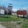 Кованые ворота V-81