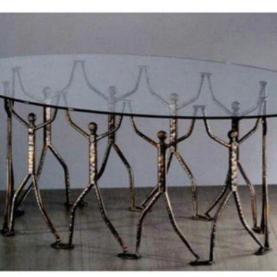 Кованая мебель М-43