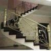 Кованые перила для балкона, лестниц, крыльца П-167