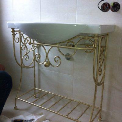 Кованая мебель мл-56