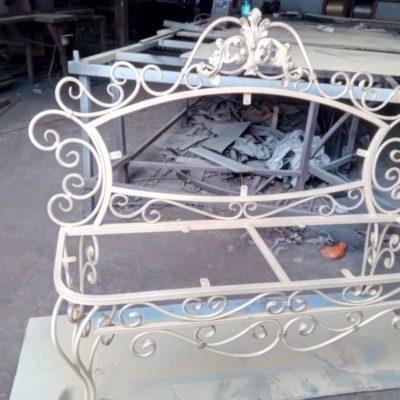 Кованая мебель мл57