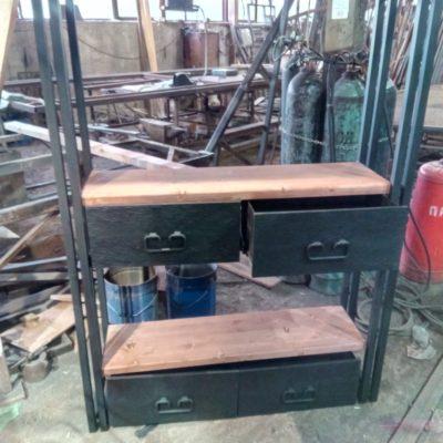 Мебель лофт мл-20